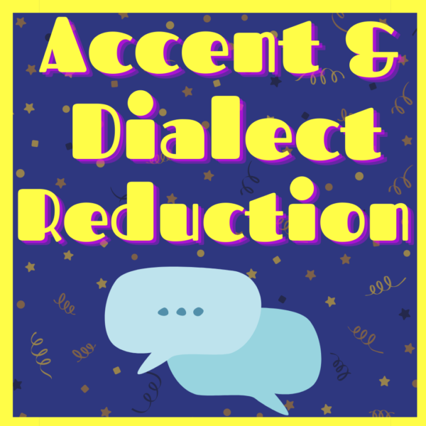 Image for Edge Studio's Accent and Dialect Reduction