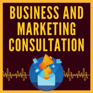Image for Edge Studio's Business & Marketing Consultation