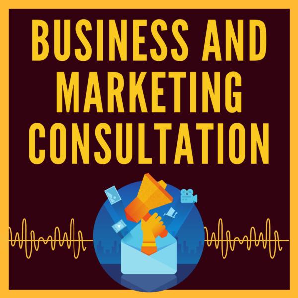 Image for Edge Studio's Business & Marketing Consultation