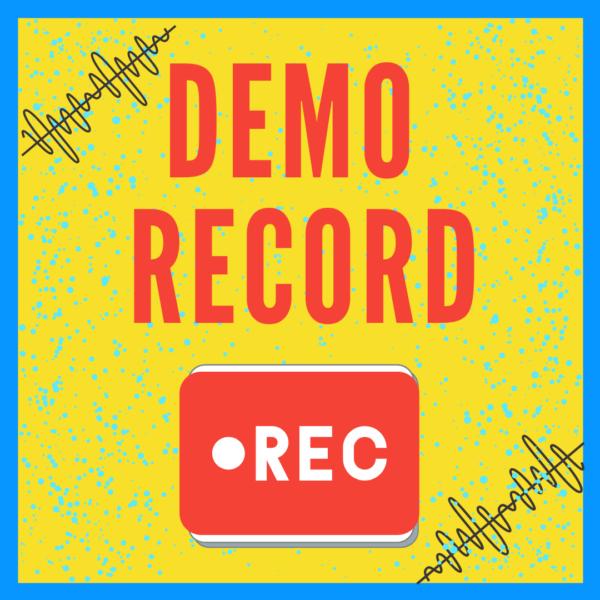 Image for Edge Studio's Demo Record