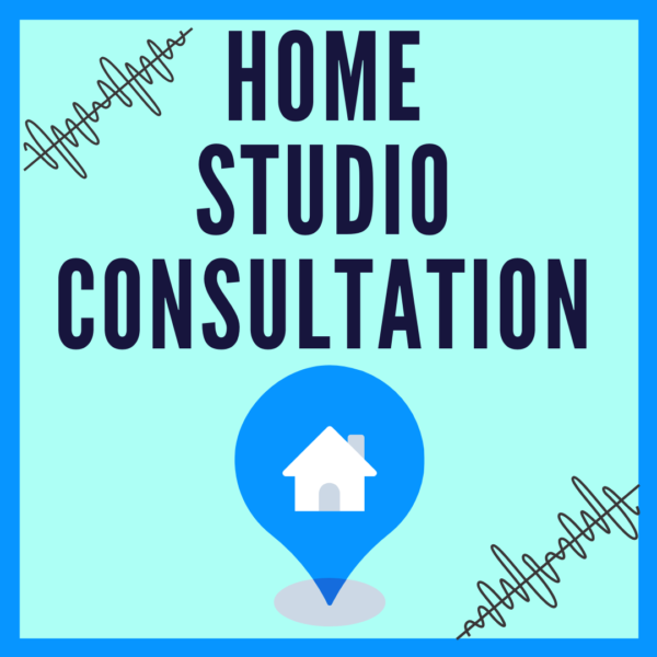 Image for Edge Studio's Home Studio Consultation