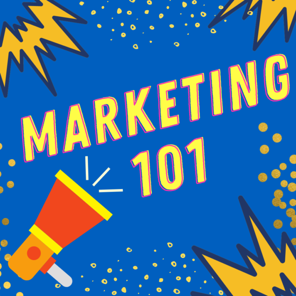 Image for Edge Studio's Marketing 101 class