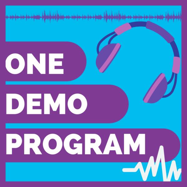 Image for Edge Studio's 1 Demo Program