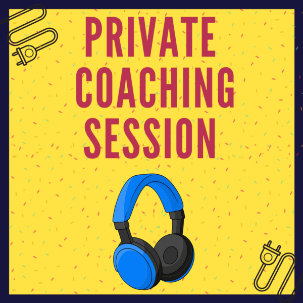 Image for Edge Studio's Private Coaching Session