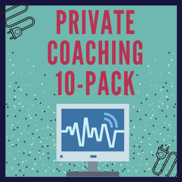 Image for Edge Studio's Private Coaching 10-Pack