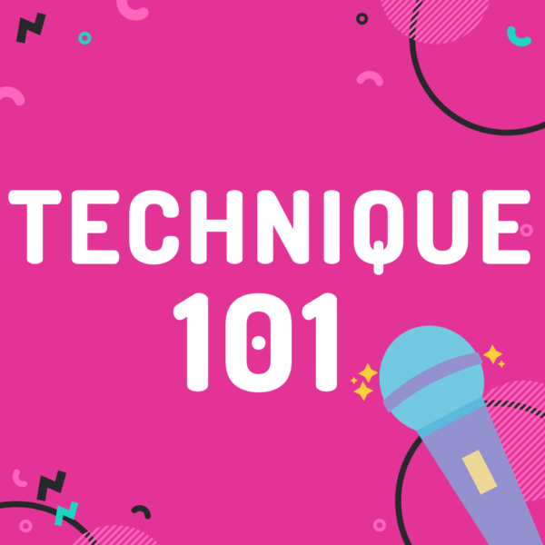 Image for Edge Studio's Technique 101 class