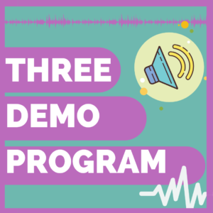 Image for Edge Studio's 3 Demo Program