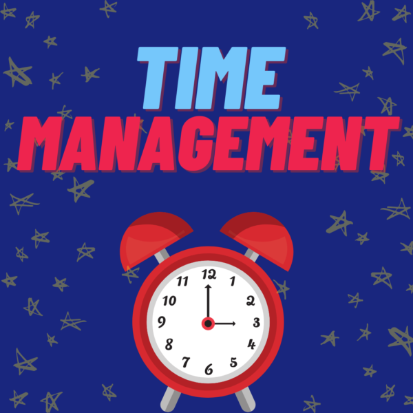 Image for Edge Studio's Time Management class