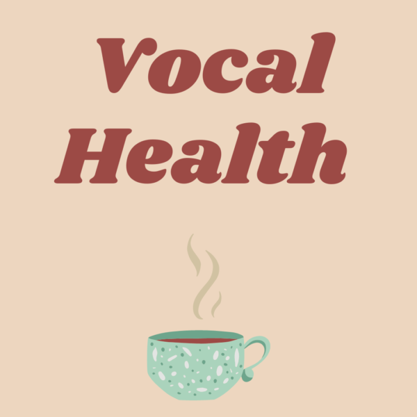 Image for Edge Studio's Vocal Health class
