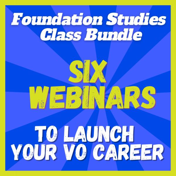 Image for Foundation Studies Bundle from Edge Studio